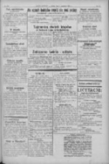 """Nowy Kurjer: dawniej """"Postęp"""" 1932.09.08 R.43 Nr206"""