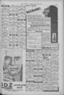 """Nowy Kurjer: dawniej """"Postęp"""" 1932.09.20 R.43 Nr216"""