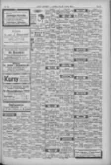 """Nowy Kurjer: dawniej """"Postęp"""" 1932.09.27 R.43 Nr222"""