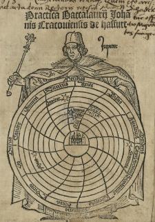 Practica [Cracoviensis] ad a. 1491