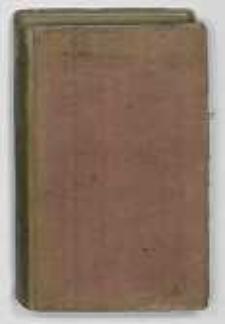 Dziennik podróży do Turcyi odbytey w roku 1814