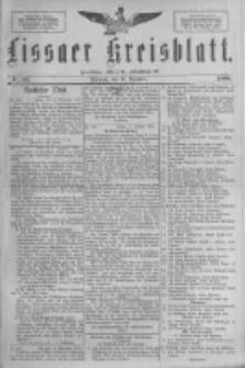 Lissaer Kreisblatt.1889.12.18 Nr101
