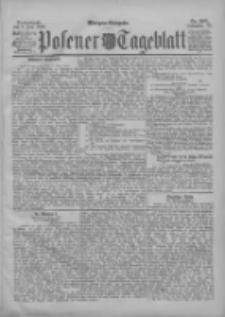 Posener Tageblatt 1896.07.04 Jg.35 Nr309