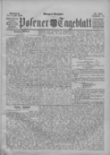 Posener Tageblatt 1896.07.08 Jg.35 Nr315