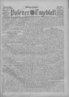 Posener Tageblatt 1896.07.09 Jg.35 Nr317