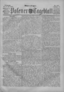Posener Tageblatt 1896.07.15 Jg.35 Nr327
