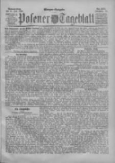 Posener Tageblatt 1896.07.16 Jg.35 Nr329