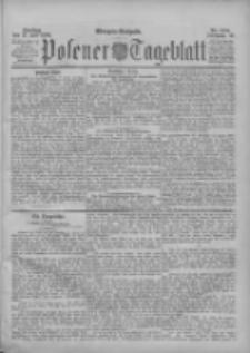 Posener Tageblatt 1896.07.17 Jg.35 Nr331