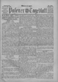 Posener Tageblatt 1896.07.18 Jg.35 Nr333