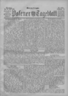 Posener Tageblatt 1896.07.21 Jg.35 Nr337