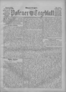 Posener Tageblatt 1896.07.23 Jg.35 Nr341