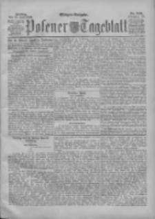 Posener Tageblatt 1896.07.24 Jg.35 Nr343