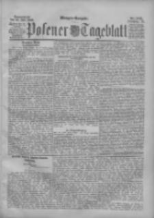 Posener Tageblatt 1896.07.25 Jg.35 Nr345