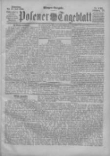 Posener Tageblatt 1896.07.28 Jg.35 Nr349