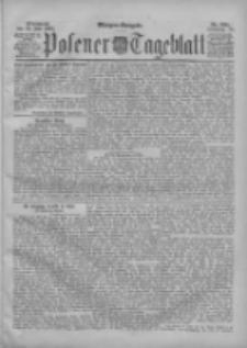 Posener Tageblatt 1896.07.29 Jg.35 Nr351