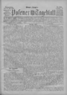 Posener Tageblatt 1896.07.30 Jg.35 Nr353