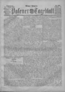 Posener Tageblatt 1896.08.01 Jg.35 Nr357