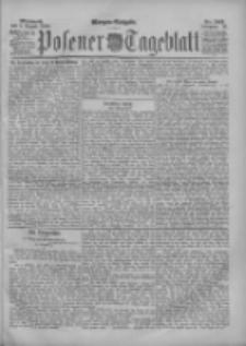 Posener Tageblatt 1896.08.05 Jg.35 Nr363