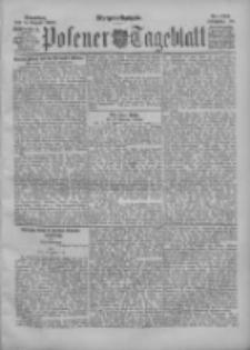 Posener Tageblatt 1896.08.11 Jg.35 Nr373