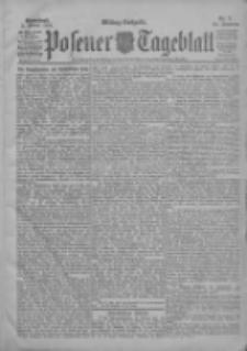 Posener Tageblatt 1904.01.02 Jg.43 Nr2