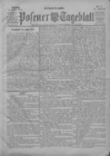 Posener Tageblatt 1904.01.05 Jg.43 Nr5