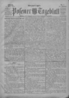 Posener Tageblatt 1904.01.06 Jg.43 Nr7