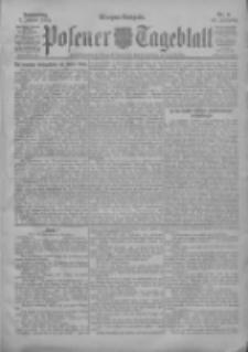 Posener Tageblatt 1904.01.07 Jg.43 Nr9