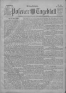 Posener Tageblatt 1904.01.07 Jg.43 Nr10