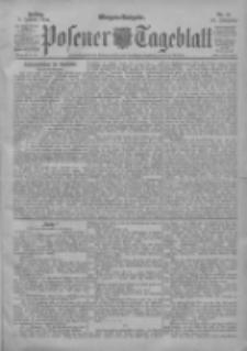 Posener Tageblatt 1904.01.08 Jg.43 Nr11