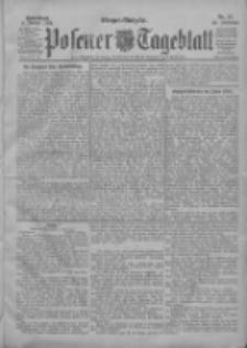 Posener Tageblatt 1904.01.09 Jg.43 Nr13