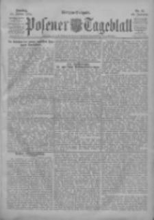 Posener Tageblatt 1904.01.10 Jg.43 Nr15
