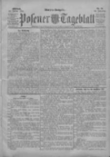 Posener Tageblatt 1904.01.13 Jg.43 Nr19