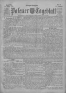 Posener Tageblatt 1904.01.14 Jg.43 Nr21