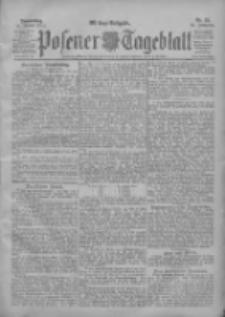 Posener Tageblatt 1904.01.14 Jg.43 Nr22
