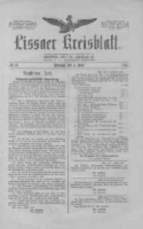 Lissaer Kreisblatt.1913.03.05 Nr19