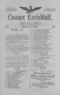 Lissaer Kreisblatt.1913.09.06 Nr71
