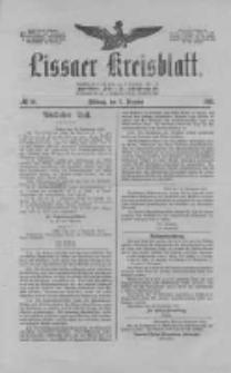 Lissaer Kreisblatt.1913.12.03 Nr96