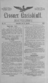 Lissaer Kreisblatt.1913.12.20 Nr101