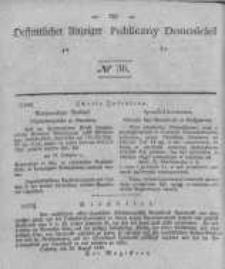 Oeffentlicher Anzeiger zum Amtsblatt No.36 der Königl. Preuss. Regierung zu Bromberg. 1840
