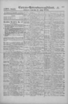 Armee-Verordnungsblatt. Verlustlisten 1917.06.13 Ausgabe 1498