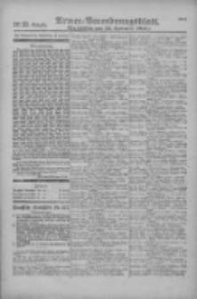 Armee-Verordnungsblatt. Verlustlisten 1917.09.26 Ausgabe 1643