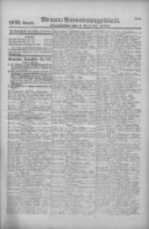 Armee-Verordnungsblatt. Verlustlisten 1917.11.01 Ausgabe 1692