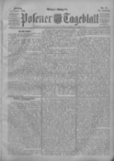 Posener Tageblatt 1904.01.17 Jg.43 Nr27
