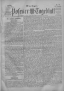 Posener Tageblatt 1904.01.18 Jg.43 Nr28