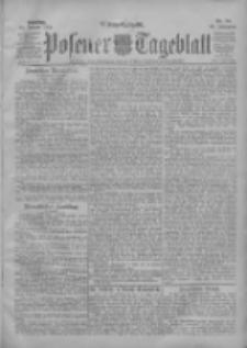 Posener Tageblatt 1904.01.19 Jg.43 Nr30