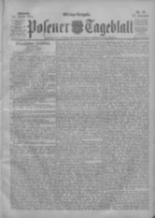 Posener Tageblatt 1904.01.20 Jg.43 Nr32