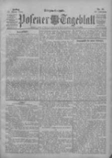 Posener Tageblatt 1904.01.22 Jg.43 Nr35