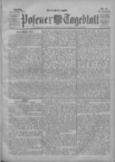 Posener Tageblatt 1904.01.26 Jg.43 Nr41