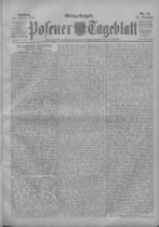 Posener Tageblatt 1904.01.26 Jg.43 Nr42