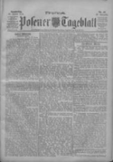 Posener Tageblatt 1904.01.28 Jg.43 Nr46
